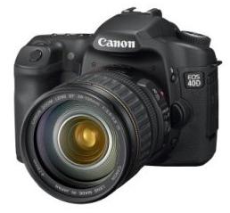 Canon EOS 40D Digital Camera