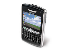 Blacberry 8820