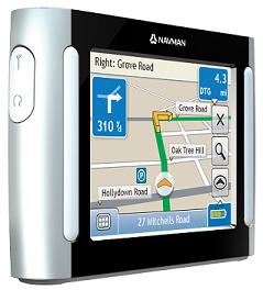 Navman S Series GPS