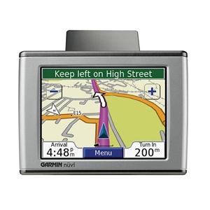 Garmin Nuvi 350 GPS