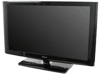 Samsung flat panel