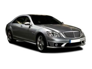 Mercedes Benz S Class Saloon
