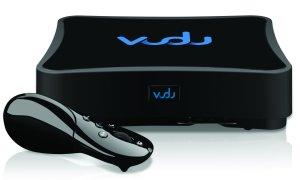 Vudu HD