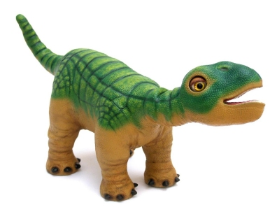 Pleo Baby Dinosaur