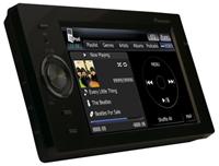GPS voice control Pioneer