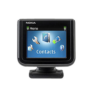 Nokia Bluetooth Car Kit Display