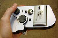 One Handed xBox 360 Controller