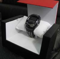 Van Der Led Cellphone Watch