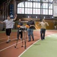 Cornell robot