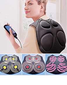 Airo Massaging backpack