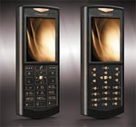 gresso luxury mobile phone