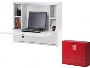 Ikea laptop workstation