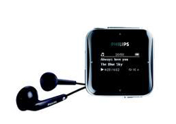 Phillips GoGear MP3 Player