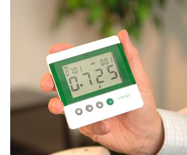 efergy energy saving meter