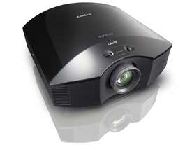 Sony Bravia VPL-HW10 HD SXRD