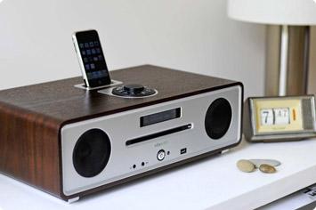 R4 music system