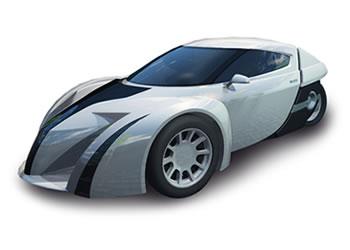 ZAP alias car