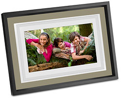 Kodak W1020 wireless photo frame