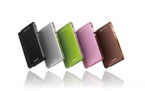 Sony DSC T77