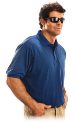 Bullet Proof Polo Shirt