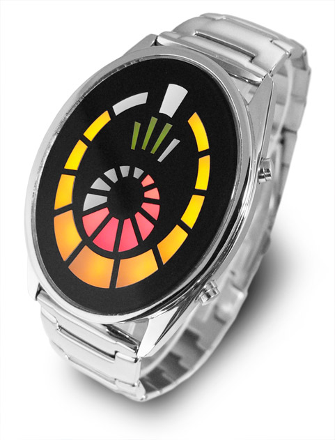 Tokyoflash galaxy watch