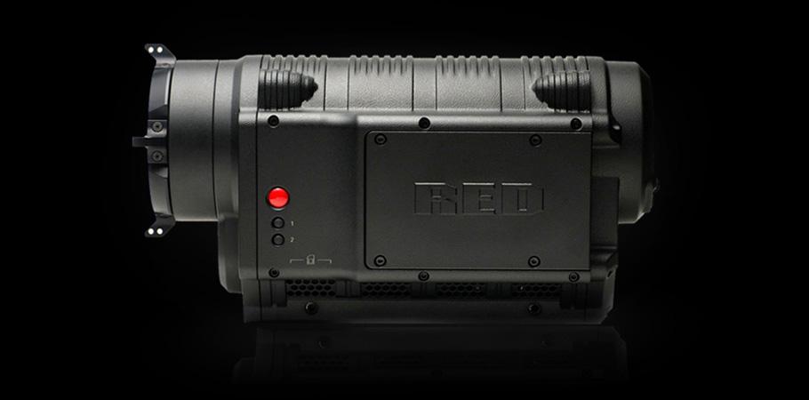 Red One Digital Video Camera