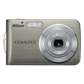 nikon coolpix digicam