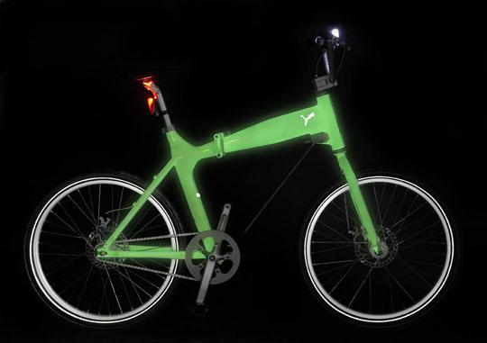 puma glow rider