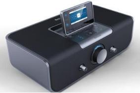 radiopaq rp5 digital internet radio