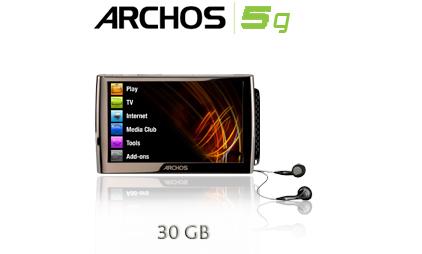 Archos 5G