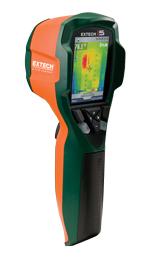 extech i5 IR camera