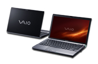 Sony Vaio Ultraportable Notebook