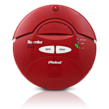 Roomba iRobot 410 Vacuum Cleaner
