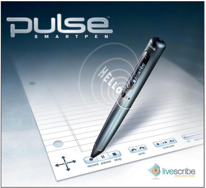Pulse Smartpen