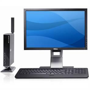 Dell Optiplex 160 Tiny Desktop