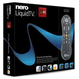 Nero Liquid TV