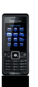 c510 cyber-shot