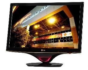 LG W2486L LCD Display