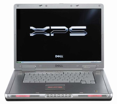 dell XPS M1710
