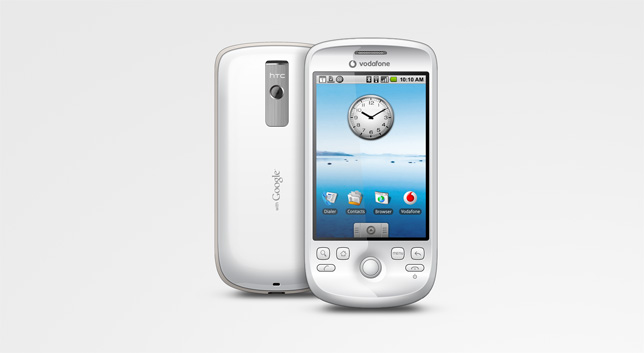 HTC Magic