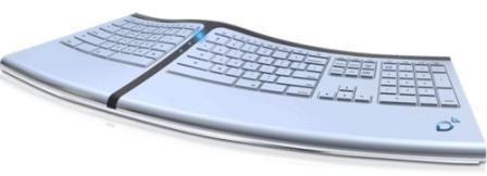 smartfish pro:motion keyboard