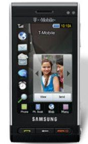 t-mobile samsung