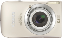 Canon Ixus 990 IS Camera