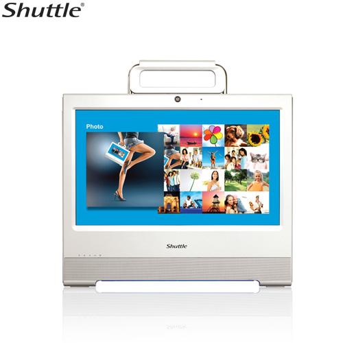Shuttle X50 Portable PC