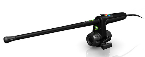 Xbox Fishing Pole