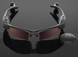 Xonix Camera Sunglasses