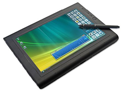 Motion J3400 Tablet PC