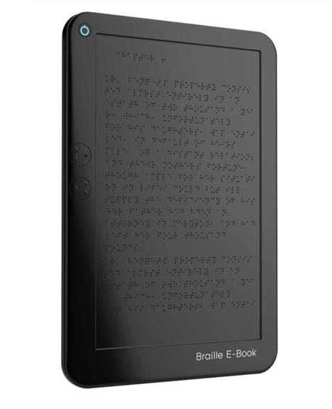 Braille E Book