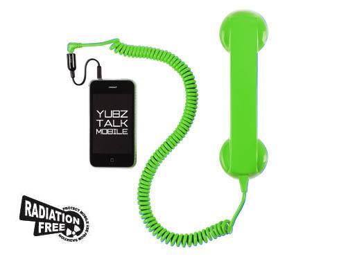 YUBZ Talk Mobile