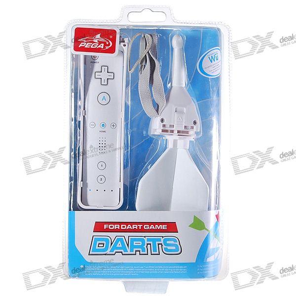Wii Dart Game Kit